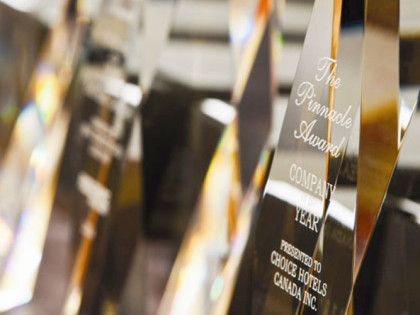 Kostuch Media Announces 2015 Pinnacle Winners